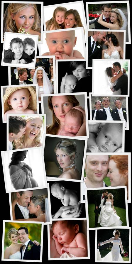 Wedding, Maternity, Pregnancy and Newborn Baby Photography by Kate Jackson